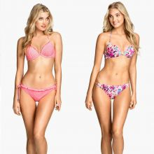 Elsa Hosk sexy H&M 2014-2015 Collection 80x UHQ