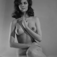 Lauren Hutton Nude Peter Basch 1963 Photoshoot 2x HQ