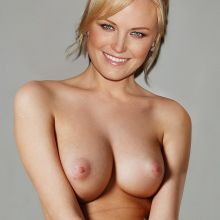Malin Akerman nude Playboy magazine celebrity cover naked photo shoot UHQ
