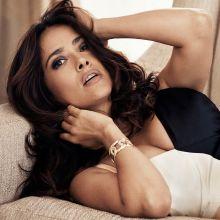 Salma Hayek sexy photo shoot for Evening Standard 2015 September 7x UHQ