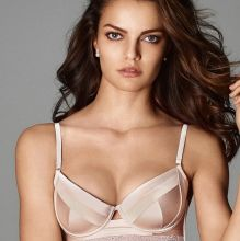 Barbara Fialho sexy Next lingerie 2015 Summer 50x UHQ