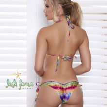 Elisandra Tomacheski hot Luli Fama swimwear photo shoot 68x UHQ
