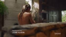 Shantel VanSanten - Shooter S02 E02 720p topless nude scene
