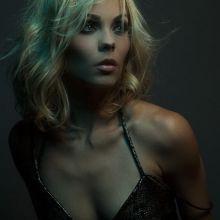 Laura Vandervoort cleavage Felix magazine 2015 July issue 7x MixQ