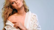 How to Date Toni Garrn - GQ magazine photo shoot video