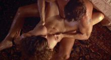 Carre Otis - Wild Orchid 1080p uncut Bluray version naked nude sex scenes