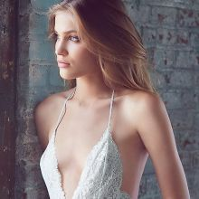 Sonya Gorelova sexy Victoria's Secret lingerie 2014 June 19x HQ
