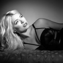 Holly Willoughby sexy FHM Magazine 2016 February 23x HQ photos