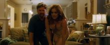 Isla Fisher, Gal Gadot - Keeping Up with the Joneses 1080p sexy lingerie hot nightwear scenes