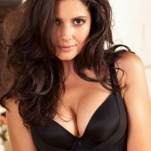 Carla Ossa hot lingerie photo shoot 23x UHQ