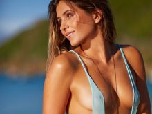 Anastasia Ashley 2014 Sports Illustrated Swimsuit photo shoot 22x HQ