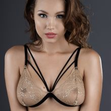 Greta Mikalauskyte see through pokies SESE lingerie photo shoot 35x UHQ photos