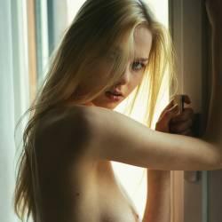 Greta Aukstuolyte topless by Julian Vector - Day dreamer February 2017 11x HQ photos