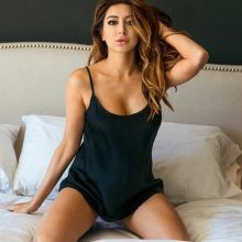Noureen DeWulf Playboy magazine 2015 January February issue photoshoot 15x HQ