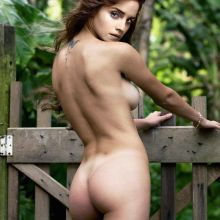 Emma Watson from Colonia nude photo UHQ