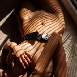 Alexandra Zimny nude for YUME magazine big boobs 11x HQ photos