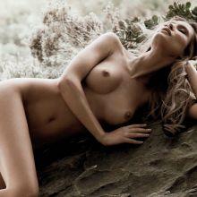 Bianca Balti nude Playboy USA 2014 July magazine cover naked photoshoot 9x UHQ