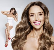 Jessica Alba sexy Braun 2015 campaign photo shoot 3x HQ