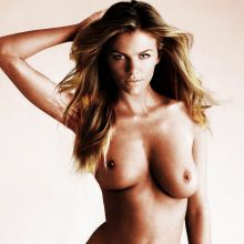 Brooklyn Decker nude US Weekly by Terry Richardson photoshoot UHQ