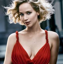 Jennifer Lawrence sexy Vanity Fair, Holiday 11x HQ photos