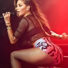 Nicole Scherzinger raunch performing at G-A-Y in London 16x UHQ