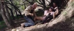 Jamie Bernadette, Camille Keaton, Maria Olsen - I Spit on Your Grave: Deja Vu