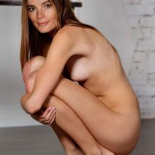 Gabrielle Anwar from Burn Notice nude photo UHQ