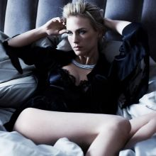 January Jones nude Violet Grey photoshoot 2014 March 14x HQ