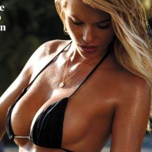 Samantha Hoopes sexy Maxim 2014 June 3x UHQ