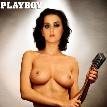 Katy Perry nude Playboy magazine celebrity cover naked photo shoot 3x UHQ