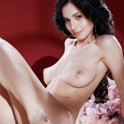Yuliya Snigir nude Playboy magazine celebrity cover naked photo shoot UHQ