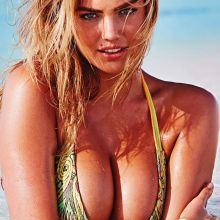 Kate Upton  2014 Sports Illustrated Swimsuit issue 9x HQ