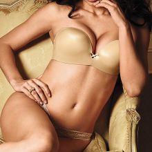 Adriana Lima sexy lingerie Covergirl magazine 11x UHQ photos