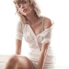 Taylor Swift sexy photo shoot for GQ magazine 2015 November 7x HQ