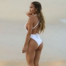 Daphne Joy big boobs and big ass in tiny swimsuit 26x MixQ