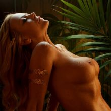 Jenny Elvers nude topless naked PlayBoy 2016 February 2016 28x UHQ photos