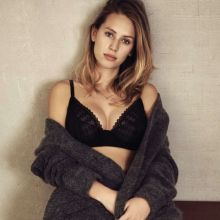 Dylan Penn sexy L'Officiel 2014 December photo shoot 13x HQ