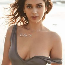 Aditi Rao Hydari smokin hot lingerie shoot for GQ India 2015 May 7x HQ