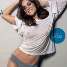 Jessica Stroup hot Esquire UK 2015 February issue UHQ