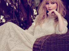 Kirsten Dunst topless Madame Figaro Magazine 2014 June issue 10x UHQ