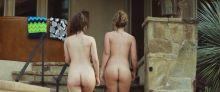 Kelsey Pribilski, Natasha Aldridge - Day 5 S01 E01 4k nude bathing scene