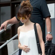 Selena Gomez very sexy out and about in Miami 32x UHQ photos