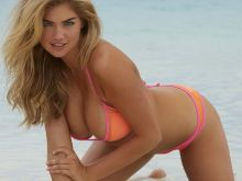 Kate Upton 2014 Sports Illustrated Swimsuit photo shoot 49x HQ