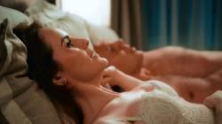 Michelle Dockery - Angie Tribeca S03 E04 1080p sexy lingerie scene