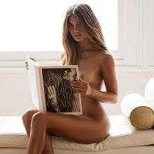 Rachel Barnes topless Jennifer Stenglein photo shoot 16x HQ
