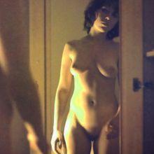 Scarlett Johansson nude Under the Skin full frontal 4x HQ