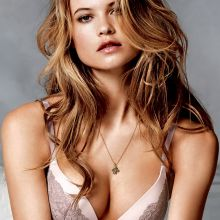 Behati Prinsloo sexy Victoria's Secret lingerie 2014 April 22x HQ