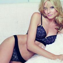 Heidi Klum sexy lingerie Intimates collection 2016 Spring Summer 16x HQ photos