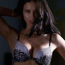 Adriana Lima sexy Victoria's Secret lingerie 2014 September 49x HQ