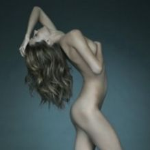 Miranda Kerr nude by Russell James photo shoot HQ photos